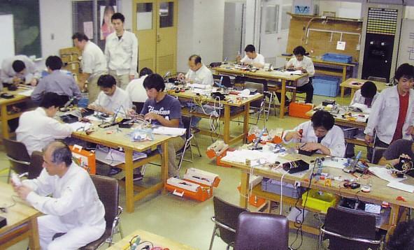 能力開発・就業支援 - 北海道千歳市公式ホームペー …